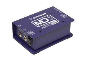Samson Technologies MD1 Pro