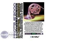 E-MU Orchestral Session Vol.2