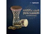 Big Fish Audio Middle East Percussion Essentials