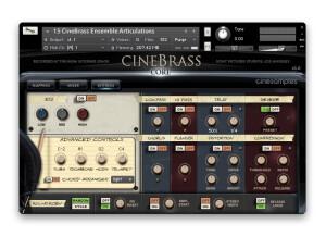 Cinesamples CineBrass Core