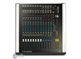 Vends soundcraft m8