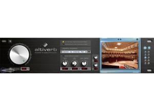 Audio Ease Altiverb 4