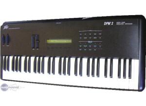 Peavey DPM2