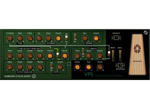 Samsara Cycle Audio VPS