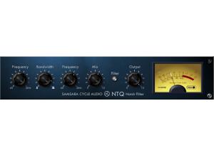 Samsara Cycle Audio NTQ