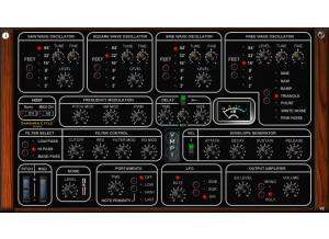 Samsara Cycle Audio VMP-1 Vers. 2