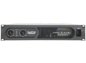 Crest Audio Pro-LITE 5.0 DSP
