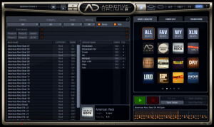 XLN Audio Addictive Drums 2: Rock & Metal Edition