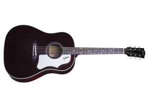 Gibson 1960s J-45 Burgundy