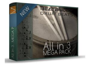 Singular Sound Mega Pack - All in 3