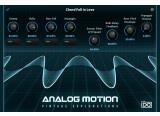 UVI Analog Motion pour Falcon