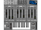 Friday's Freeware : SH-IT Bass