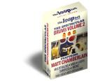 The Loop Loft releases Matt Chamberlain Drums Vol2