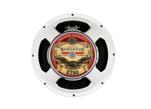 Warehouse Guitar Speakers ET90
