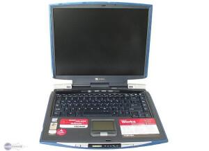 Toshiba Satellite 5200-701