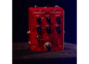 Dwarfcraft Devices Twin Stags