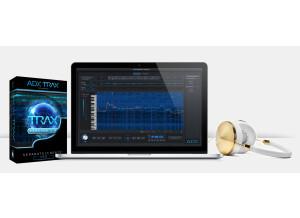 Audionamix ADX TRAX 2