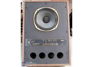 Tannoy SUPER RED MONITOR SRM 15x