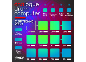 Biome Digital Club Techno Vol.1