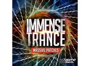 Biome Digital Immense Trance Massive Patches