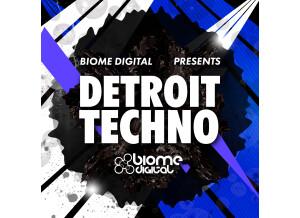 Biome Digital Detroit Techno – 10 Construction Kits