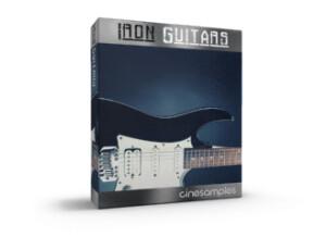 Cinesamples Iron Guitars