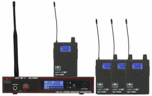 Galaxy Audio AS-1106