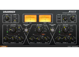 Softube's Drawmer 1973 plug-in now available