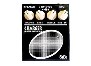 Sib! Charger Guitar Amplifier