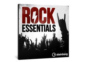 Steinberg Rock Essentials