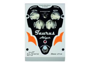 Taurus Abigar Extreme MK-2
