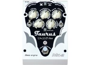 Taurus T-Di Plus MK-2