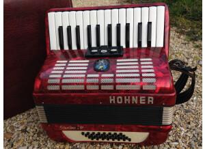 Hohner Studio IP