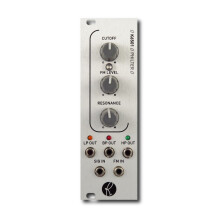Kilpatrick Audio K6501 Philter