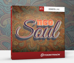Toontrack Neo Soul EZkeys MIDI
