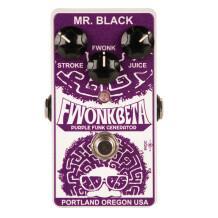 Mr. Black FwonkBeta