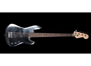 Mandium Chrome Bass