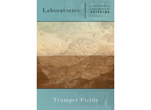 Spitfire Audio Trumpet Fields
