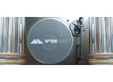 ModeAudio releases Free Vinyl Drum Rack