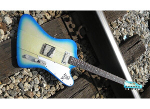 Rs Guitarworks Tee Byrd