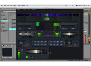Stagecraft Software Vinyl Lab