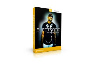 Toontrack Electronic EZmix Pack
