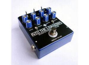 Parasit Studio Into the Unknown Guitar Synthesizer Deluxe