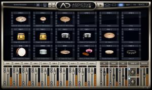 XLN Audio Addictive Drums 2: Beat Producer Edition