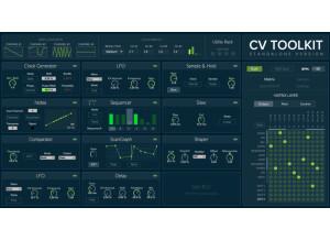 Spektro Audio CV Toolkit 2