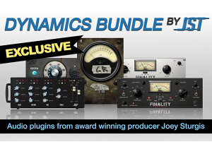 JST Dynamics Bundle