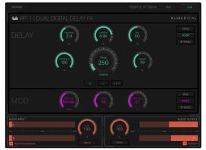 Numerical Audio RP-1