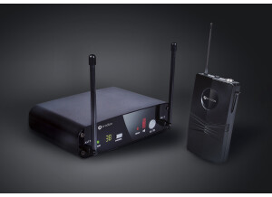 Prodipe UHF Série 21 Lanen