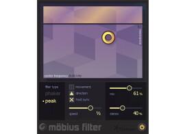 iZotope introduces Mobius Filter