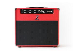 Dr. Z Amplification DB4 1x12